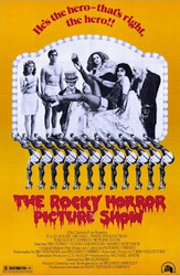 Image for Rocky Horror Picture Show Poster