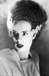 Image for Bride of Frankenstein Poster