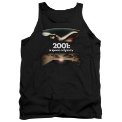 Image for 2001: A Space Odyssey Tank Top - Prologue