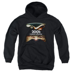 Image for 2001: A Space Odyssey Youth Hoodie - Prologue