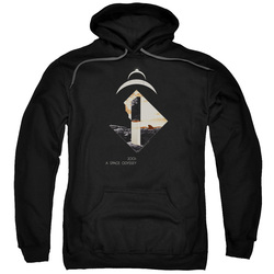 Image for 2001: A Space Odyssey Hoodie - Monolith