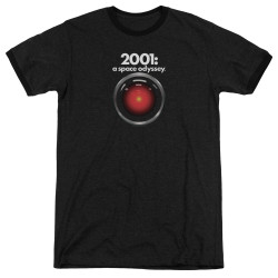 Image for 2001: A Space Odyssey Ringer - Hal