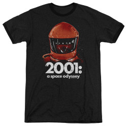 Image for 2001: A Space Odyssey Ringer - Space Travel