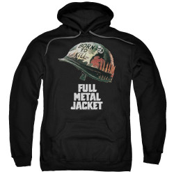 Image for Full Metal Jacket Hoodie - Poster