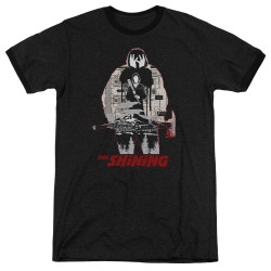 Image for The Shining Ringer - Come Out Come Out