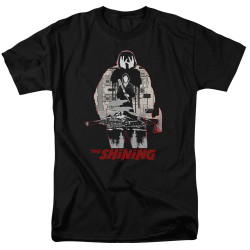 Image for The Shining T-Shirt - Come Out Come Out