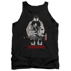Image for The Shining Tank Top - Come Out Come Out