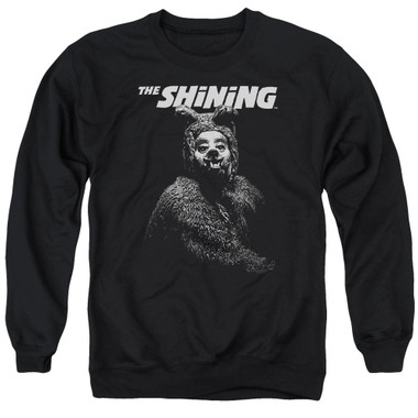 Image for The Shining Crewneck - The Bear