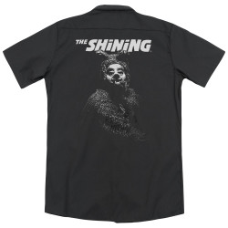 Image for The Shining Dickies Work Shirt - The Bear