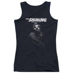 Image for The Shining Girls Tank Top - The Bear