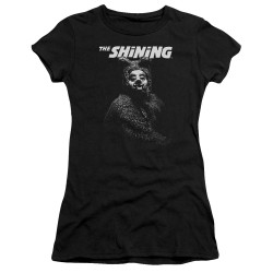 Image for The Shining Juniors Premium Bella T-Shirt - The Bear