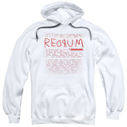 Image for The Shining Hoodie - Redrum