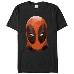 Image for Deadpool Poly T-Shirt