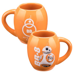Full image for Star Wars Episode VII BB-8 Coffee Mug