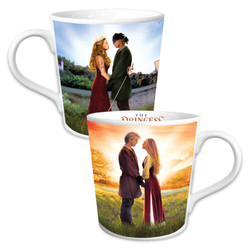 Full image of Princess Bride True Love Coffee Mug