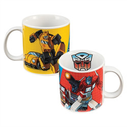 Full image for Transformers Autobots Coffee Mug