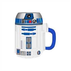 Image for Star Wars R2D2 Sculpted Coffee Mug
