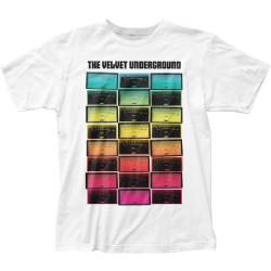 Image for The Velvet Underground Meters T-Shirt