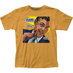Image for Frank Zappa Weasels Ripped My Flesh T-Shirt