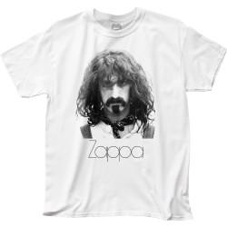 Frank Zappa Zapped T-Shirt