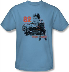 Image for Knight Rider 1982 T-Shirt