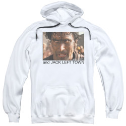 Image for Army of Darkness Hoodie - Jack Left Town