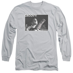 Image for Army of Darkness Long Sleeve Shirt - Groovy