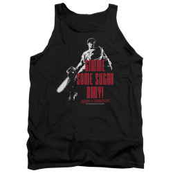 Image for Army of Darkness Tank Top - Sugar