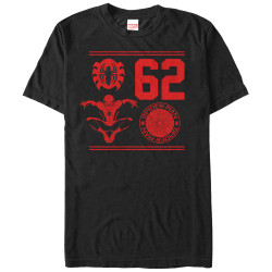 Image for Spider-Man Spider Motostyle T-Shirt