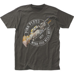 Image for Pink Floyd Wish You Were Here '75 T-Shirt