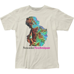 Image for New Order Technique T-Shirt