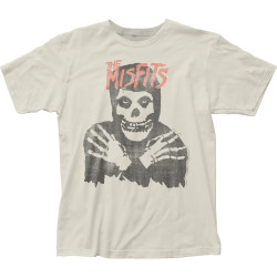 Image for The Misfits Classic Skull (distressed)