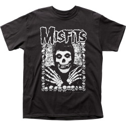 Image for The Misfits I Want Your Skull T-Shirt
