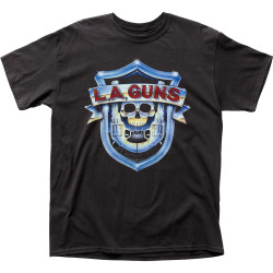 Image for LA Guns Sex, Booze, & Tattoos T-Shirt