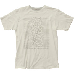 Image for Joy Division Tone on Tone T-Shirt