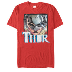 Image for Thor Rocks T-Shirt