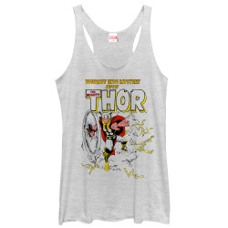Image for Thor Womens Tank Top - Journey