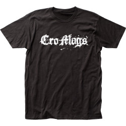 Image for Cro-Mags Logo T-Shirt