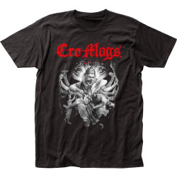 Image for Cro-Mags Best Wishes T-Shirt
