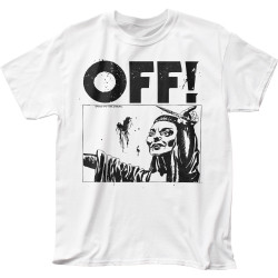 Image for OFF! Satan Did Not Appear T-Shirt