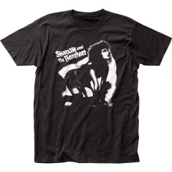 Image for Siouxsie & the Banshees Hands & Knees T-Shirt