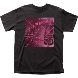Image for Wipers Over the Edge T-Shirt