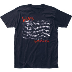 Image for Wipers Youth of America T-Shirt