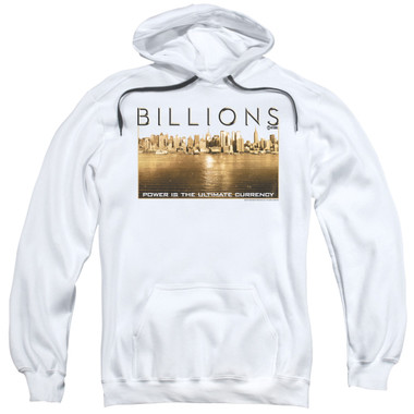 Image for Billions Hoodie - Golden City