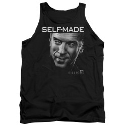 Image for Billions Tank Top - Self Made