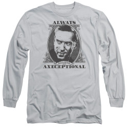 Image for Billions Long Sleeve Shirt - Axceptional