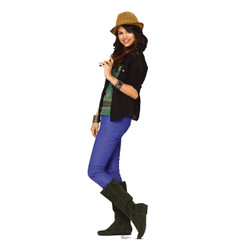 Image for Alex Russo Lifesize Standup - Wizards of Waverly Place