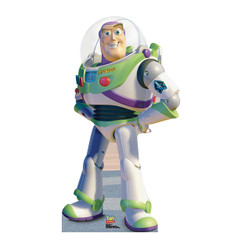 Image for Toy Story Lifesize Standup - Buzz Lightyear