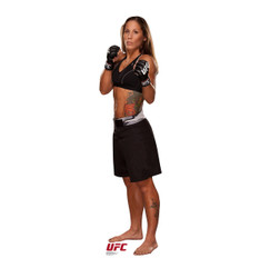 Image for UFC Lifesize Standup - Liz Carmouche