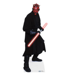 Image for Star Wars Lifesize Standup - Darth Maul
